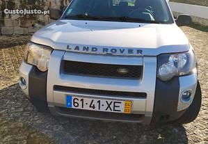 Land Rover Freelander TD4 Sport