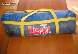 Tenda de campismo marca Messager
