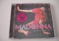 Cd Madonna (Confessions on a dance floor)