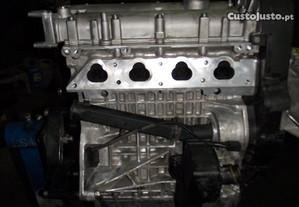 Volkswagen Golf IV- Motor 1.4 Gasolina