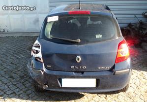 Renault Clio III 1.2 16V 3P 2007 - Para Peças