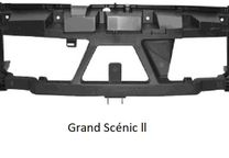 Renault Grand scénic Painel frontal