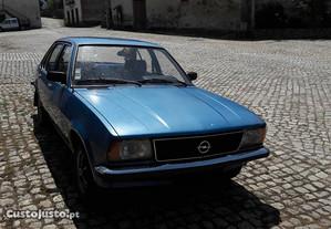 Opel Ascona 1.2 de 1977