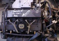 motor ford mondeo 2 tdci