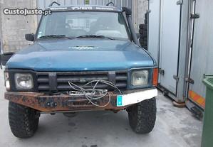 Land Rover Discovery 200 TDi para peças
