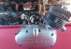 Motor Casal 4v
