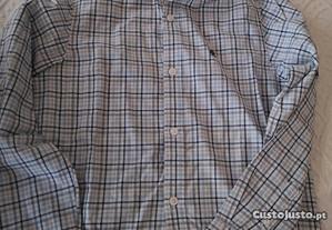 Camisa de Menino Rebel