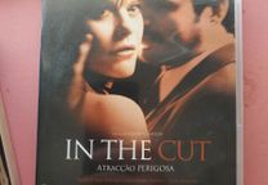 In The Cut - Atracção Perigosa - Meg Ryan, Mark Ru