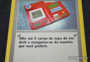 Treinador 102 Pokemon