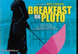 DVD Breakfast On Pluto E.E 2Discos - NOVO! Selado!