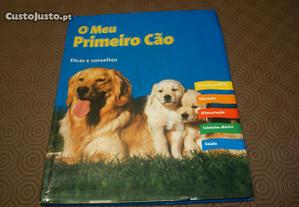 Livros de e para animais