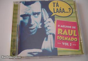 Cd Raul Solnado (O Melhor de Raul Solnado)