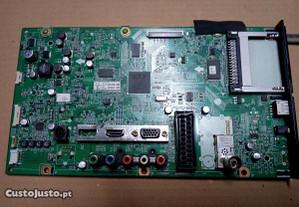 Main Bord tv LG 19mn43d - EAX64875103