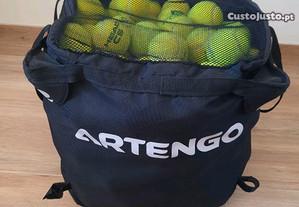 Bolas de tenis/padel