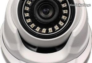 Câmara IP metal 2.0MP H.265 Onvif visão noturna