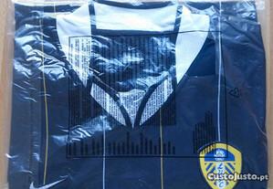 Camisola Leds United Away 2003/2004 Original