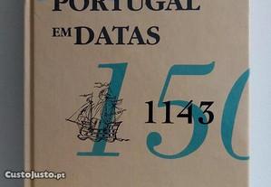 História de Portugal em Datas