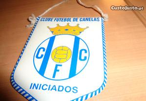 Galhardete Clube Futebol de Canelas Iniciados