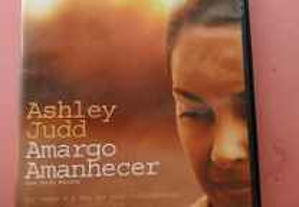 Amargo Amanhecer - Ashley Judd DVD