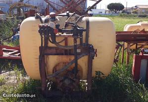 Pulverizador ARDI 850L