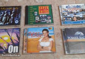 CDs Vários