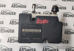 Modulo ABS Chevrolet Aveo 96964985, 06.2102-1352.4
