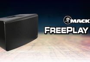 Mackie Freeplay Live - Facilito com cheques