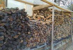 Lenha/Firewood