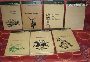 7 livros muito antigos