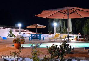 Monte para férias c/ piscina -Milfontes/Porto Covo