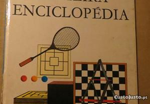 Desportos e Jogos ar livre A Minha 1ª Enciclopédia