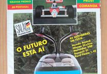 Revista Turbo N.º 97 de Outubro/89