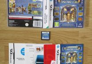 Nintendo DS: Professor Layton the Spectre's Call