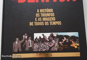 Livro de Ouro - S. Ç. Benfica