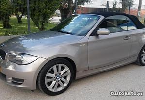 BMW 120 Cabrio - 09