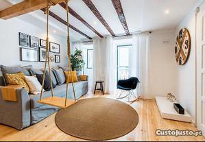 Apartamento T1 52,00 m2