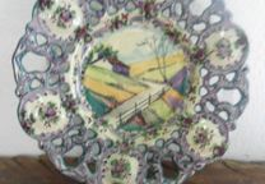 prato antigo da Vestal