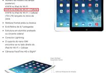 Apple iPad Air, modelo A1475