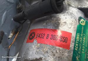 compressor ac bmw 64528386650 - bmw