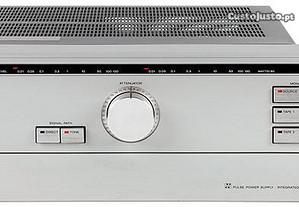 Sony Ta-F70 Amplificador stéreo