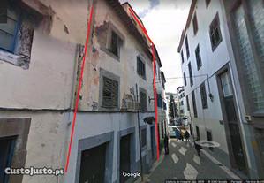 Prédio centro Funchal