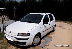 Peças Fiat Punto 1.2 de 2000