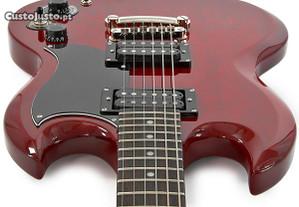Guitarra eletrica Epiphone SG Special Killswitch 2
