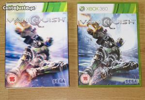 Xbox 360: Vanquish
