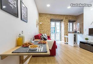 Apartamento T1 36,00 m2
