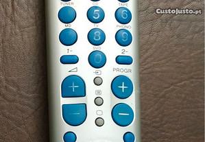 Comando TV dvd Sony RM-V302T
