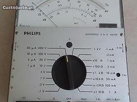Multimetro Philips PM2403