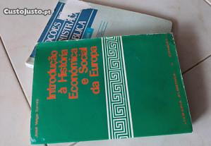 Livro nocoes administracao /direito econômico