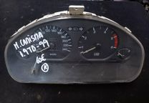 Quadrante Mitsubishi Carisma 1.9 Td 99