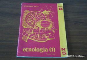 Etnologia (1) de
